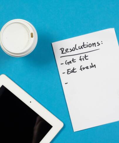 Want to Cross Exercise Off Your Resolution List? Here is the Key