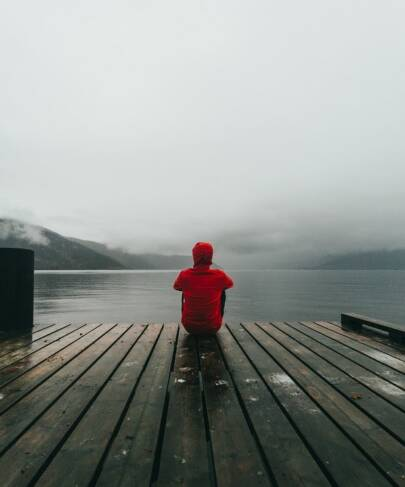 Loneliness: Science-Backed Facts on What Causes It, How to Deal, and Why It Is so Universal