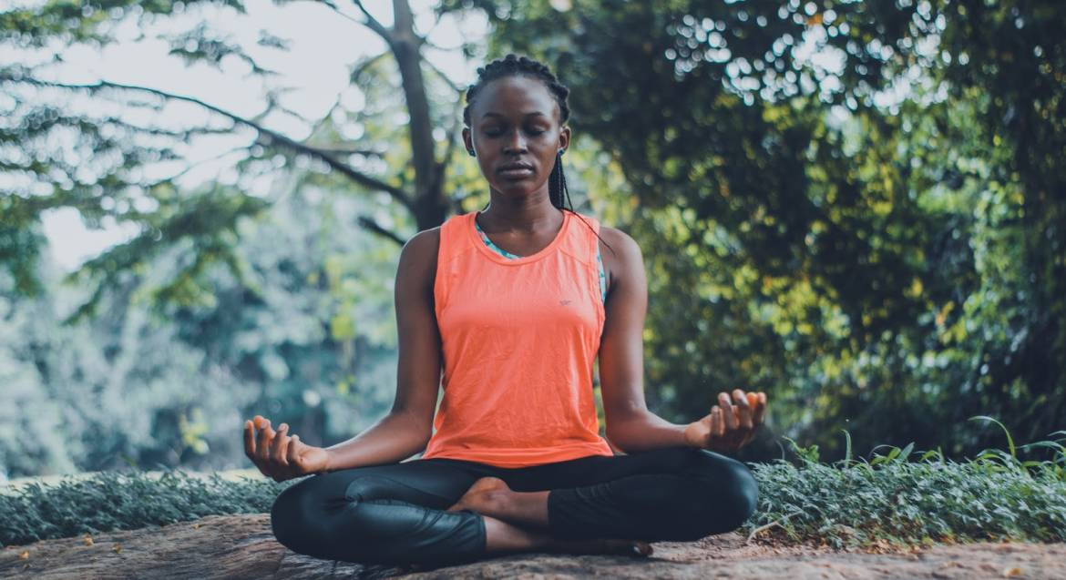 If the World is Making You Lose Your Sh#t, Try These Meditations