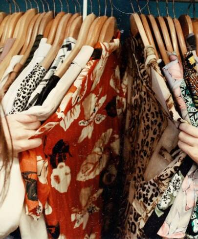 Dressing Ethically: 7 Tips to Help Reduce Your Fast Fashion Footprint